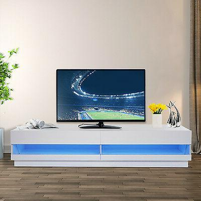 """71"""" High TV Cabinet Stand Center Unit"""