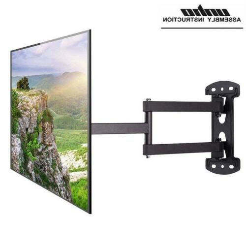 Heavy Duty Motion Large TV Wall Mount Swivel for