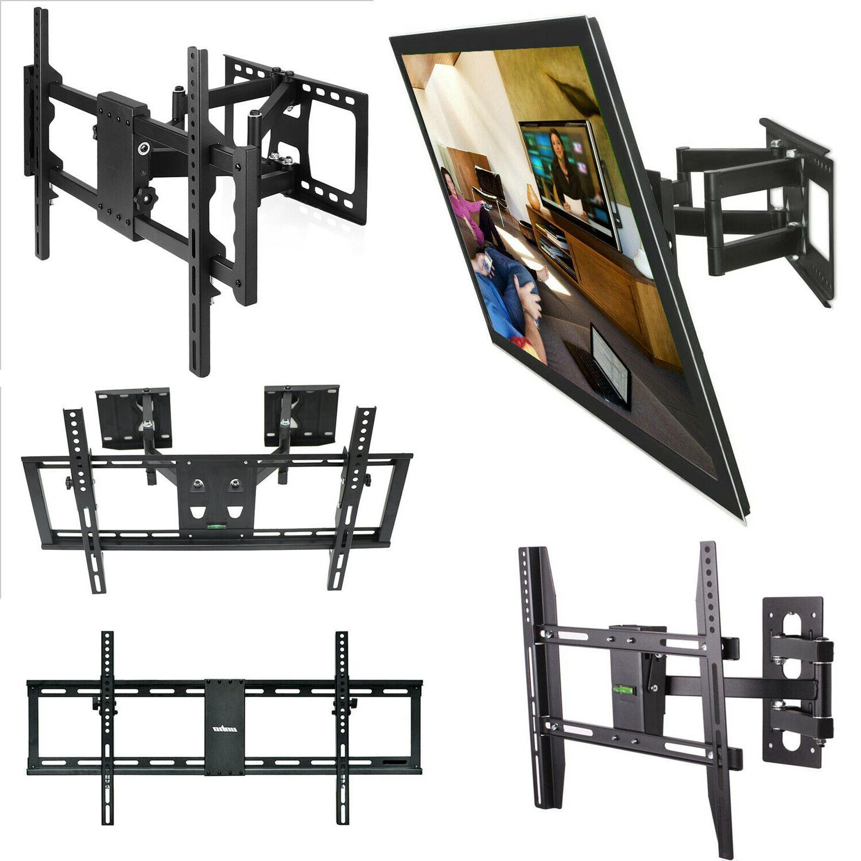 heavy duty full motion large tv wall