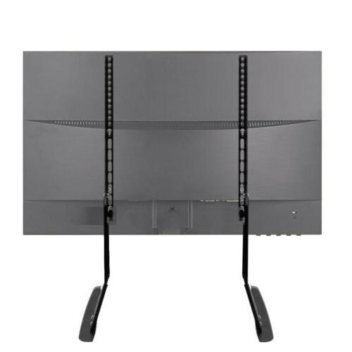 Height Adjustable Table TV for Samsung
