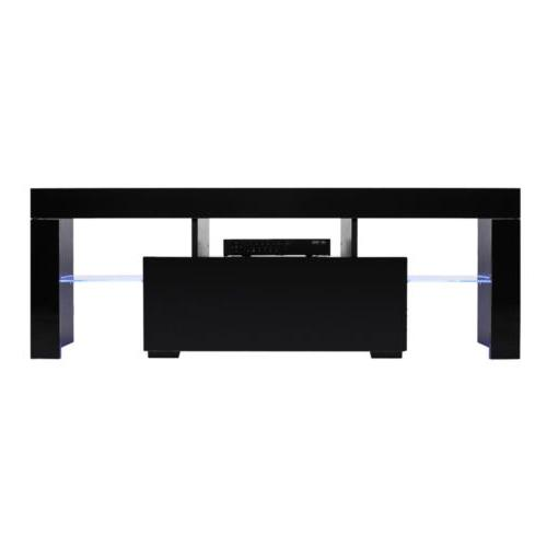 High Stand Cabinet Furniture Shelves