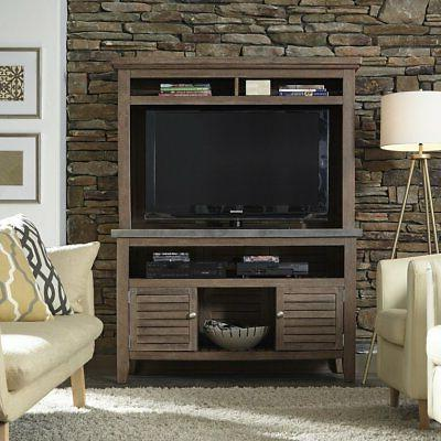 Loon Peak Holmes Outdoor Credenza Stand