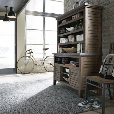 Loon Outdoor Credenza TV Stand