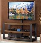 Industrial TV Stand Mount Flat Screen Entertainment Center F
