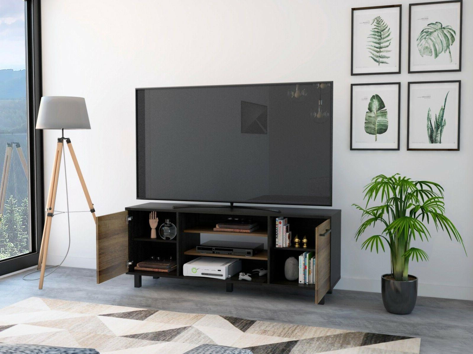 Kaia Collection TV Stand Holds to in Tvs, RXU3936