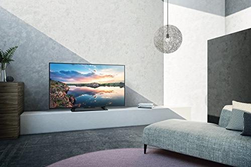 Sony 60-Inch Ultra Smart TV