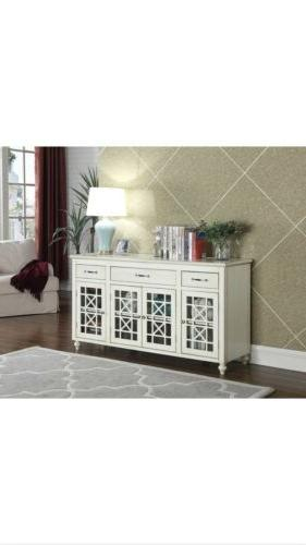 "Ladera 60"" Stand Buffet 62 inches"