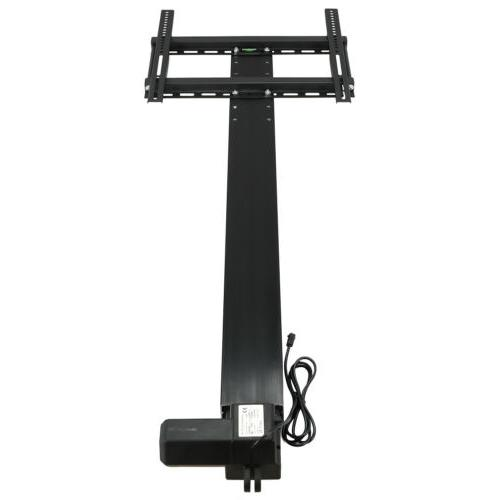 Motorized TV Lift Bracket Mechanism lift Remote