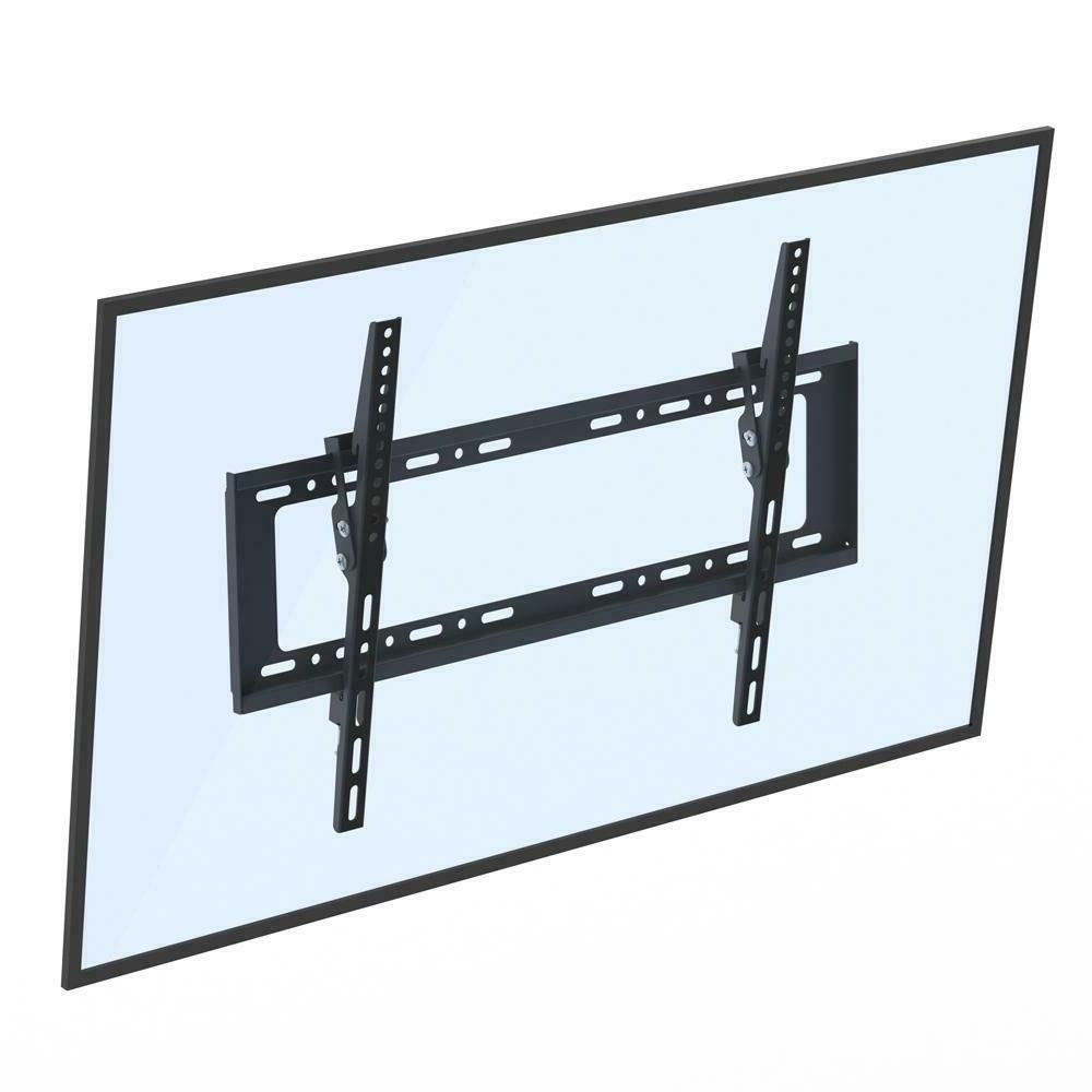 LED Flat Tilt Stand Wall Bracket For W/Spirit