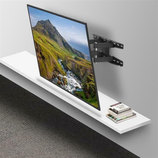 LEADZM Motion TV Bracket TV 600x400