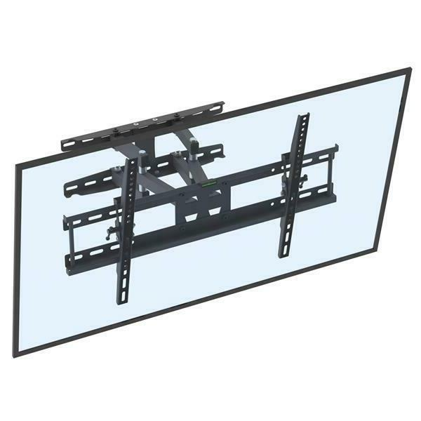 LEADZM TMDS-204 32-70in Full Motion Mount Bracket TV Stand VESA 600x400