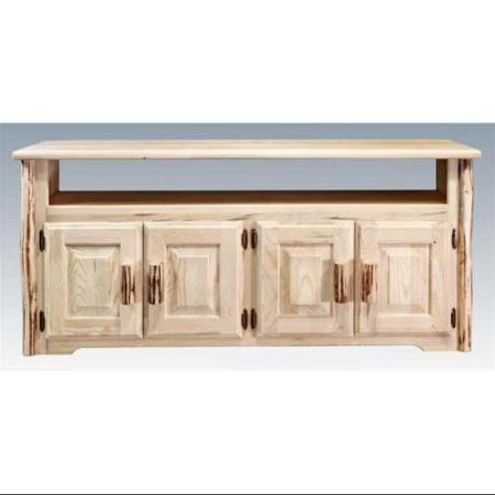 log television stand
