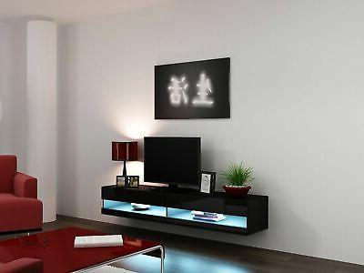 "Vigo 180 Wall Mounted 71"" TV (b..."