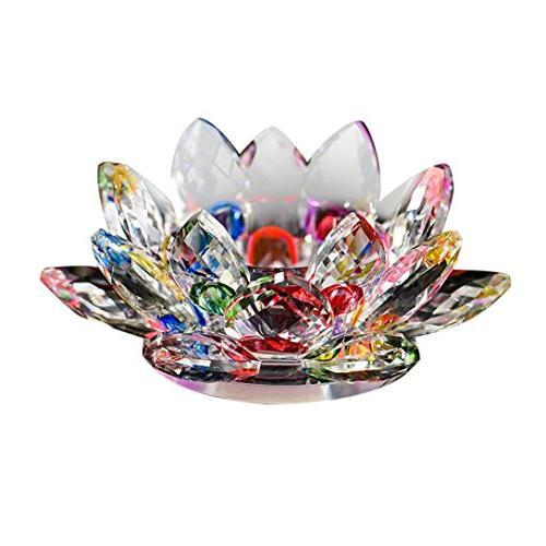 mothers day crystal tea light