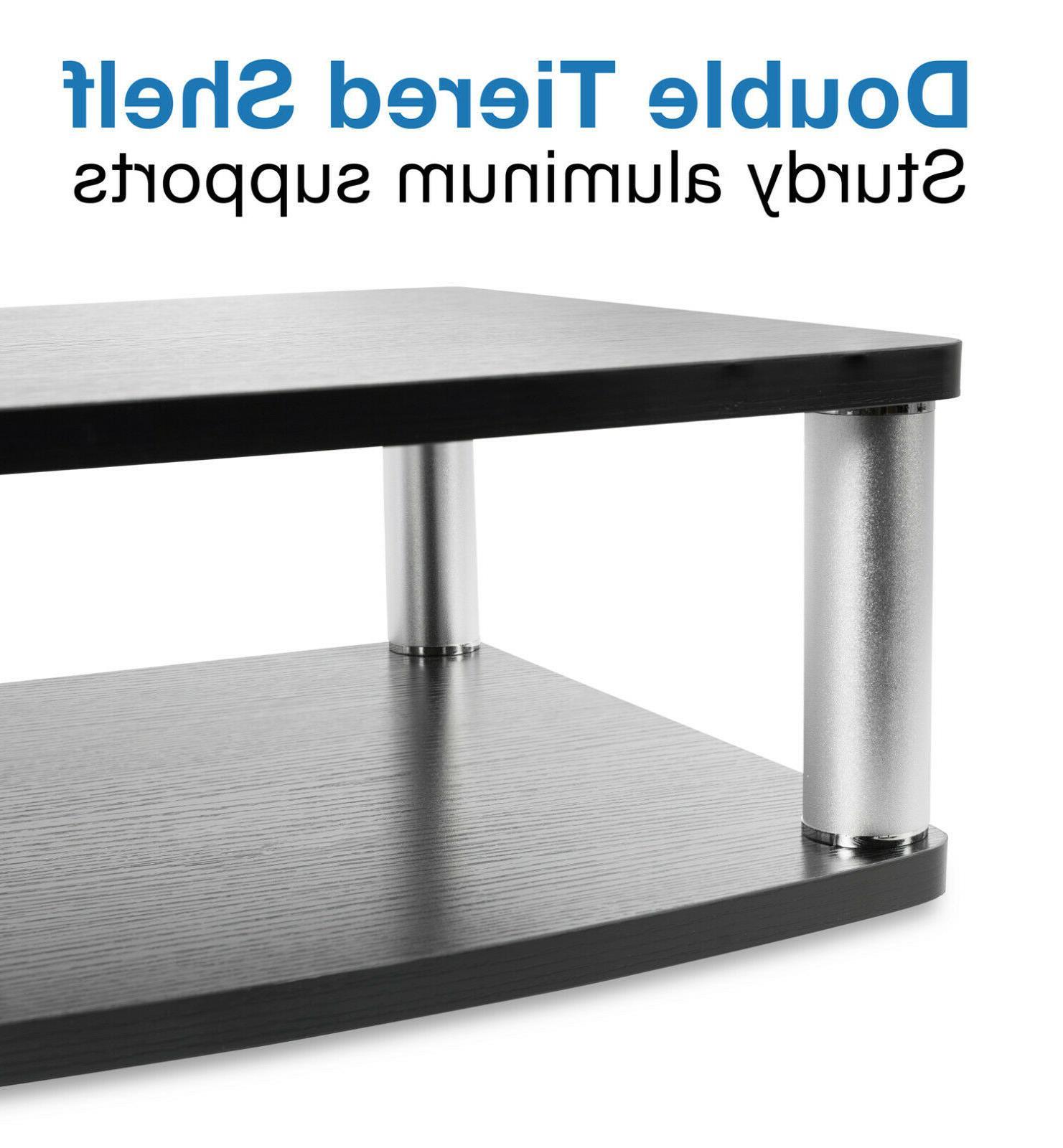 Mount-It! Turntable TV AV TVs