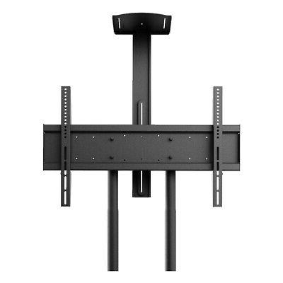 Kanto Mobile TV Mount Adjustable for TVs
