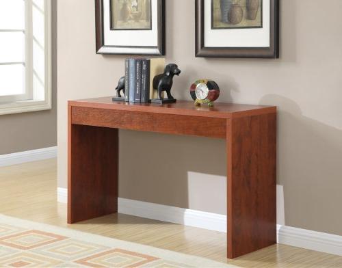 Convenience Northfield Console Table,