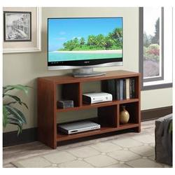 Convenience Concepts Northfield TV Stand Console Cherry