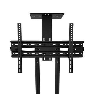 """onn. Rolling Stand for 70"""" TVs Holds up to lbs Tilts -10/+15"""