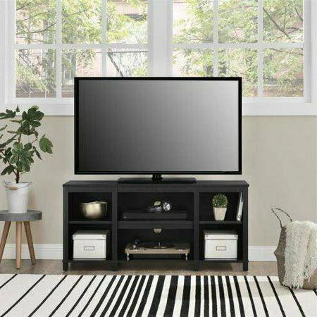 """Mainstays Cubby TV Stand, for up to 50"""", Multiple"""
