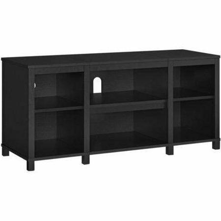 """Mainstays Cubby Stand, up to 50"""","""