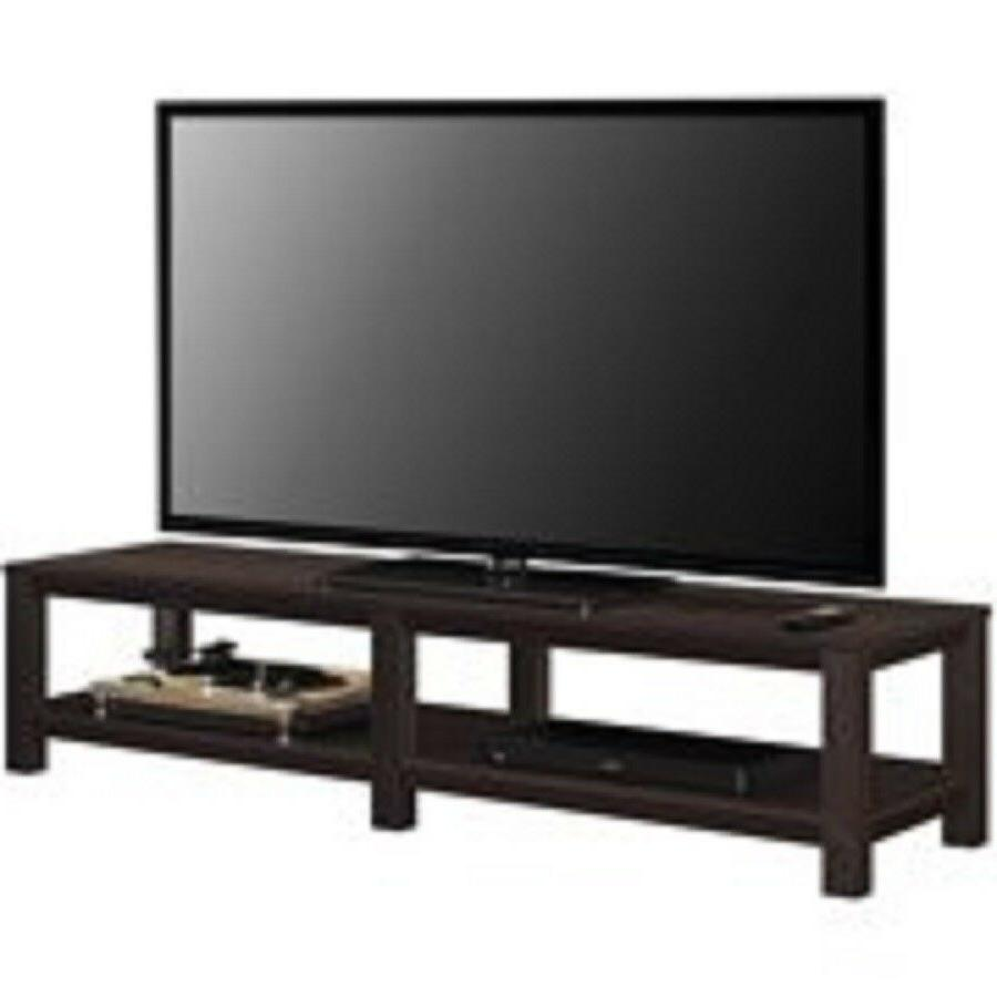 "Mainstays Parsons TV Stand for TVs up 65"","