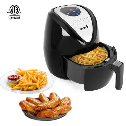 ZOKOP Power Hot Fryer Healthy Versatile Food Clip