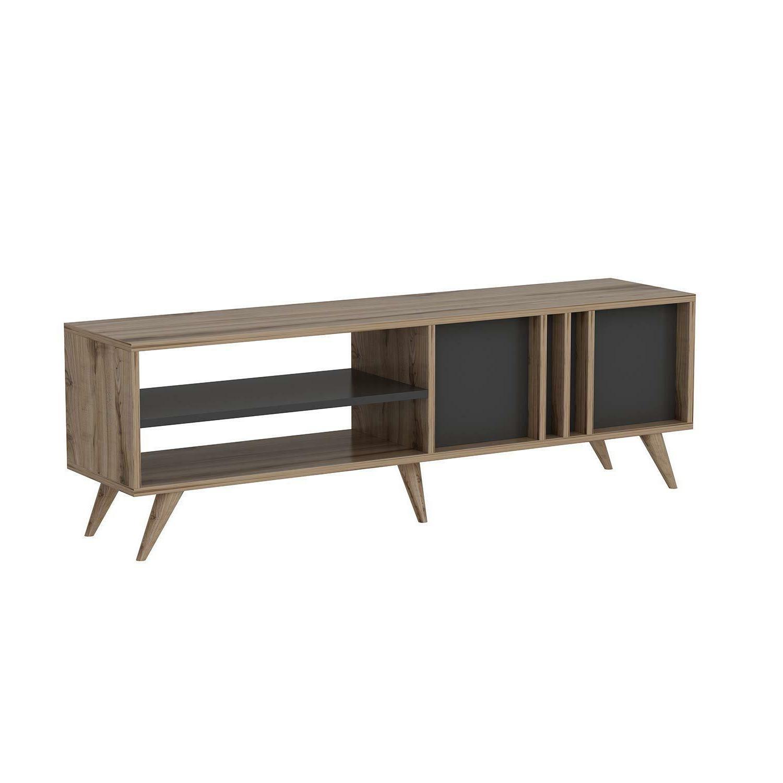 Rilla Tv Stand Console Cabinet /