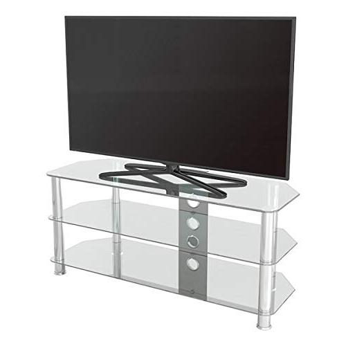 AVF SDC1140CMCC-A Classic Corner with Glass,