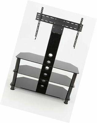AVF Stand TV for up to Black