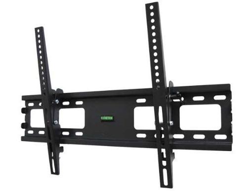 Slim Lcd Led Plasma Flat Tilt Tv Wall Mount Bracket 30 32 37