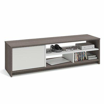 Bestar Small TV Stand