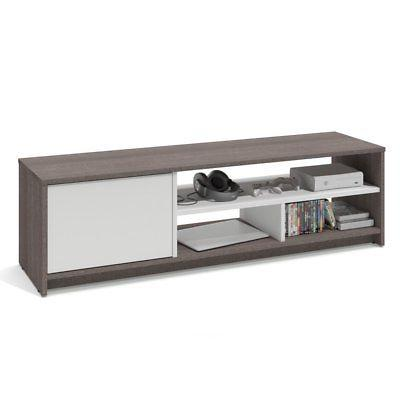 small space tv stand