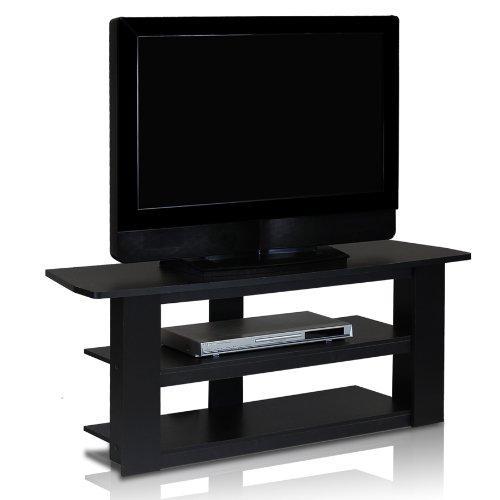 Small Shelves For Flat Media Black