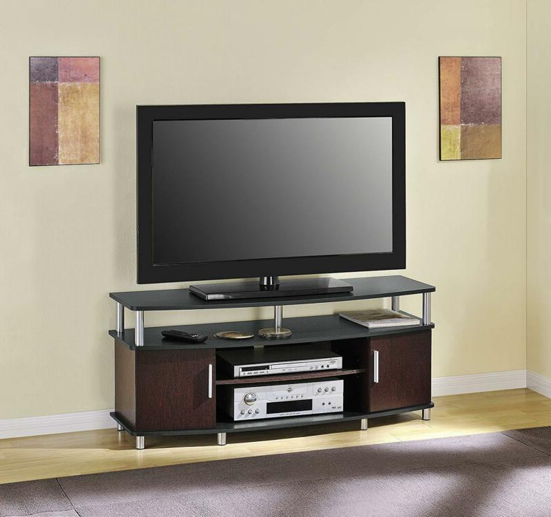 smart hd tv stand 55 inch digital