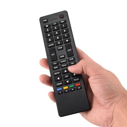 Smart TV Remote Control Replacement for Haier HTR-A18M 55D35