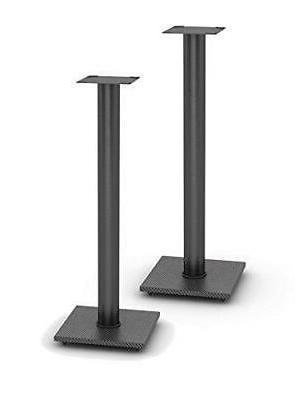 """Atlantic Bookshelf 30"""" Speaker Stands - Speaker Stands for B"""