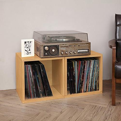 Stackable Album Vinyl
