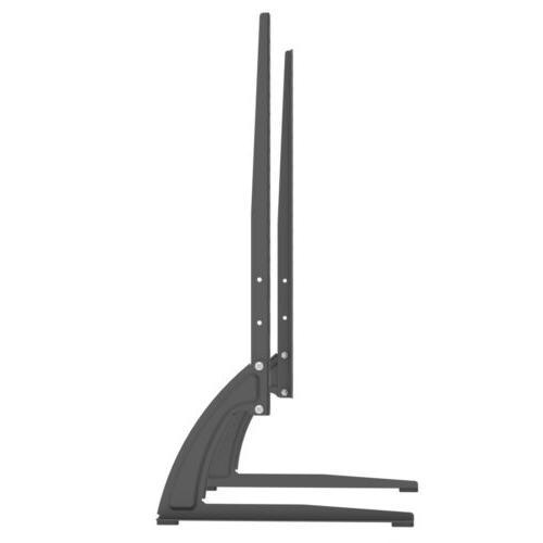 "UNIVERSAL BASE TABLETOP MOUNT LCD LED PLASMA 24-65"""