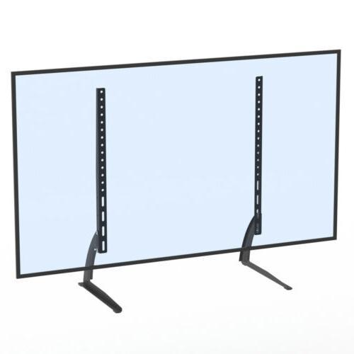 "UNIVERSAL BASE TABLETOP VESA FOR LCD LED 24-65"""