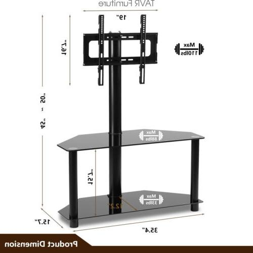 TV Stand with Mount for TVs