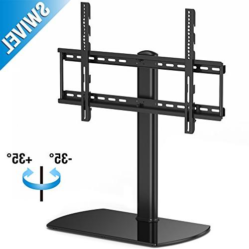 StandBase TV Stand with mount to 65 Flat screen Tvs