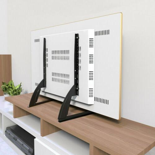 Thickend SPCC Steel Universal TV Stand Base Mount Holder for