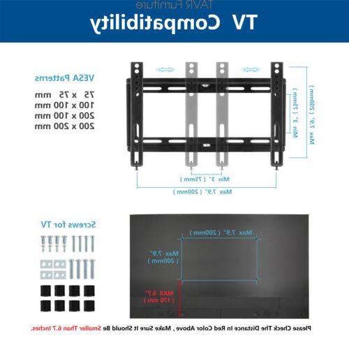 TableTop Stand 20-32 inch TVs