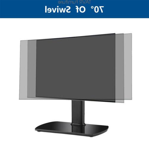 TableTop TV with Mount 20-32 inch Flat/Curved TVs