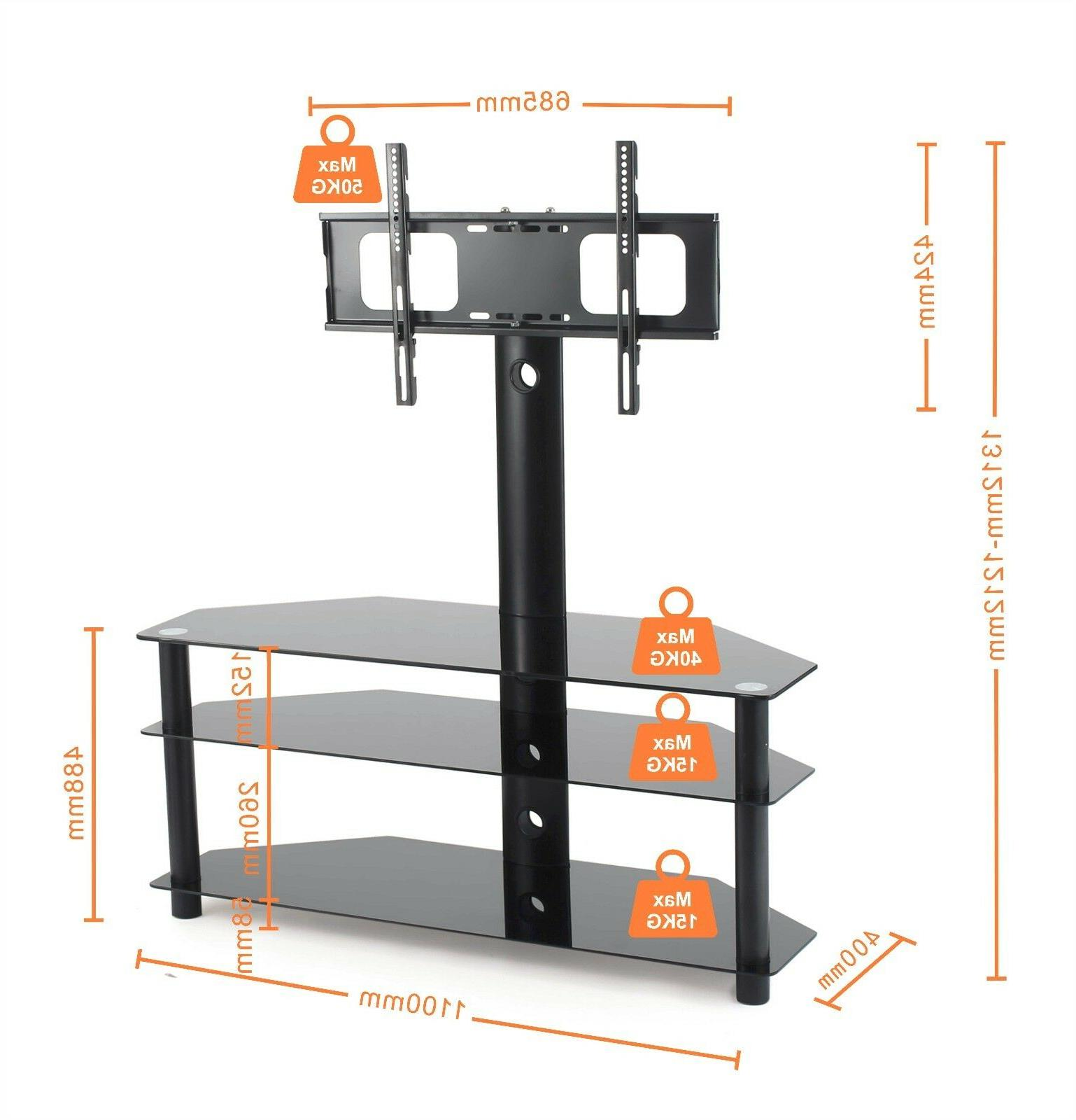 Quality tested TV Stand for 37 to TVs TW1002