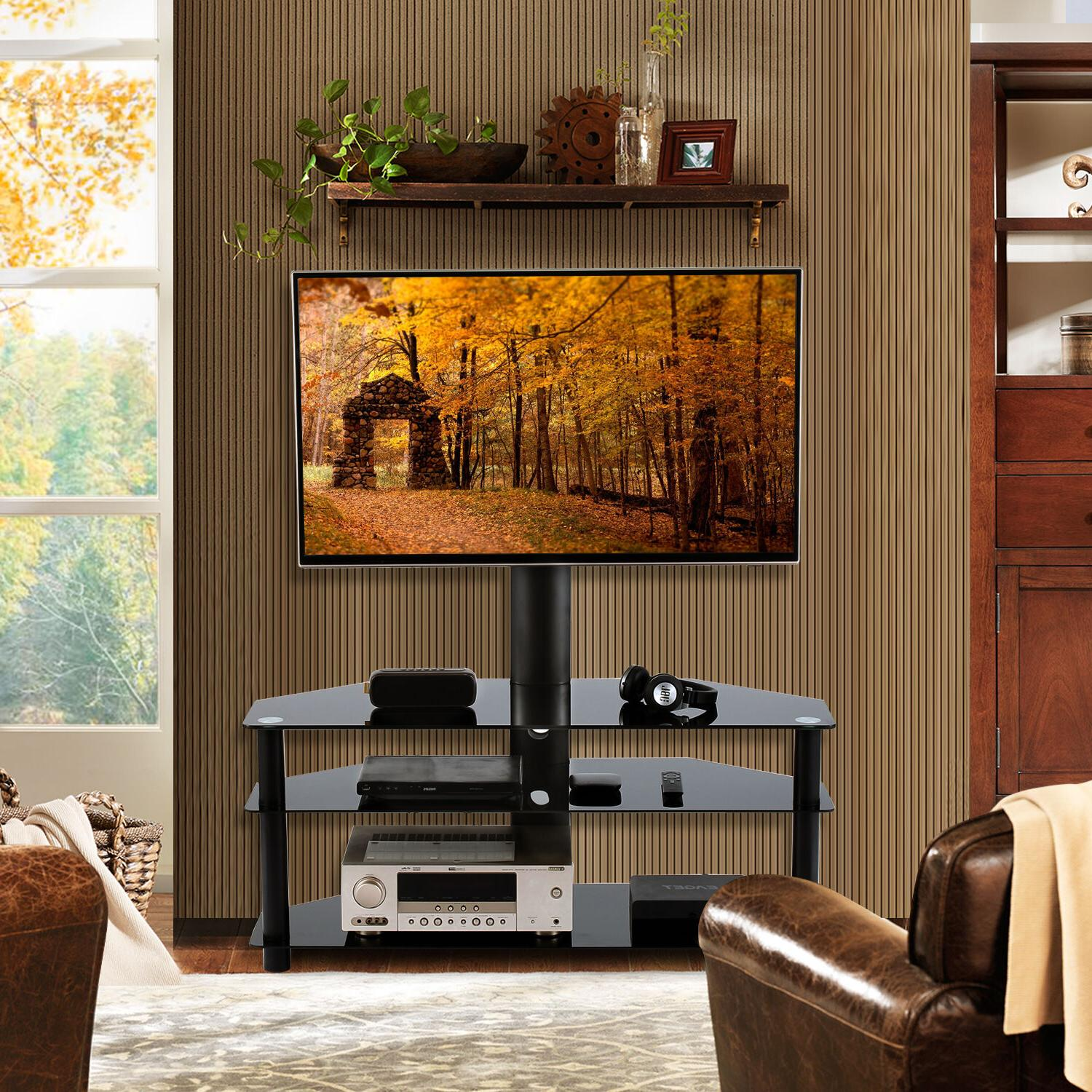 Quality TV Stand for 37 TVs