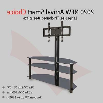 "Three Layers TV Swivel Mount for - 65"" LED"