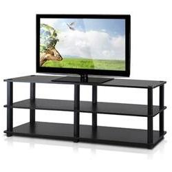 Turn S Tube 3 Tier 47 Entertainment Tv Stand By Furinno