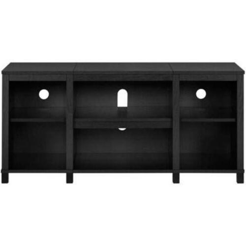 "TV CONSOLE STAND 50"" Entertainment Media Storage Home Cabine"
